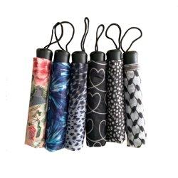 최저가 프로모션 광고 3 접는 우산 사용자 지정 중국 우산 미니 우산 도매