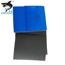Carboneto de silício de látex de vidro à prova económica papéis abrasivos