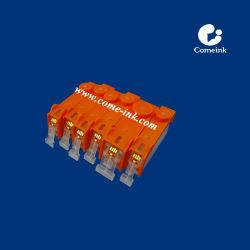 Remplissage de cartouche d'encre pour Canon IP4840 / MX884 / Ix6540 / MG5140 / MG5240 / MG6140 / MG8140
