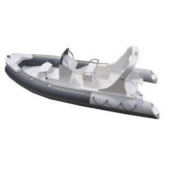 Liya 19 футов каждые полгода каркасных надувных ребра на лодке с сертификат CE