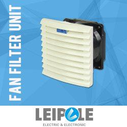 Gabinete Gabinete Ventilación Panel enfriador centrífugo Fk9922 Ventilador d.c.