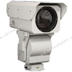 Lange Range PTZ IRL Thermal Imaging Camera 13km