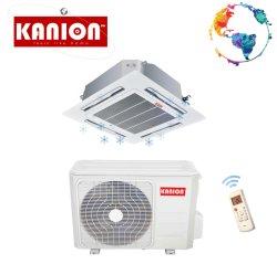 Cassette-eenheden voor gebruik binnenshuis voor Vrf-systeem 220/50Hz/60Hz koeling en verwarming 45000BTU lucht Conditioner