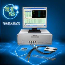 Haute précision et solution d'analyse à haute fréquence impédance PCB Calculatrice (Asida-ZK2130)