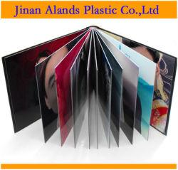 Pagina interna dell'album fotografico in PVC per Vendita