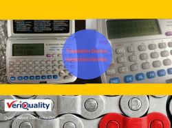 Het betrouwbare Apparaat van de Vertaler tijdens de Inspectie van de Productie, Preshipment de Dienst van de Inspectie