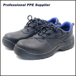 De plastic Schoenen van de Veiligheid van de Isolatie van Kevlar Midsole van de Teen van Gespen Samengestelde