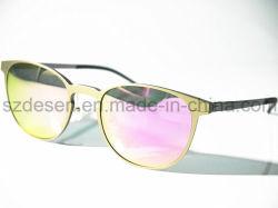 Высокое качество моды поляризованной алюминиевая рама солнечные очки для вождения