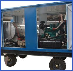 Sistema Di Pulizia Del Tubo Di Scarico Della Fogna Ad Alta Pressione 1000mm