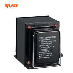 زيادة الإمداد الكهربائي عبر محول التوزيع الكهربائي عبر وحدة التحكم TC-300va أو إنزله