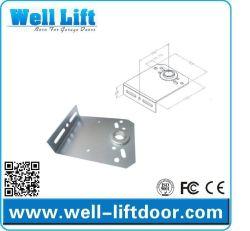 Suporte do Rolamento Central 4,0mm para Porta de Garagem transversal/ distância 152mm