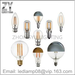 LEIDENE GLS A60/A19 Dimmable Lamp
