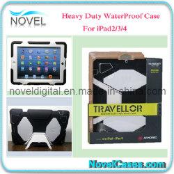 Водонепроницаемый Travellor чехол для iPad2/3/4