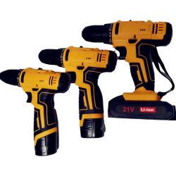 Utensili elettrici di alta qualità utensili elettrici cacciaviti per macchine utensili elettrici manuali