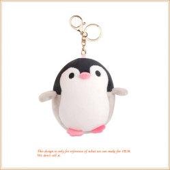 Симпатичные мягкие игрушки Пингвин цепочки ключей плюшевые игрушки детские игрушки для детей