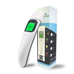La nueva pistola de medición de temperatura La temperatura de la FDA termómetro por infrarrojos Tester