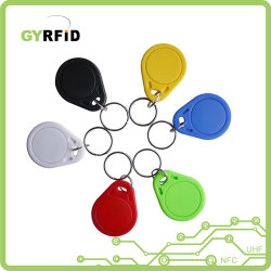 Schlüsselkarten-Nähe-Schlüssel für elektronische Tür-Verschlüsse (KEA03)