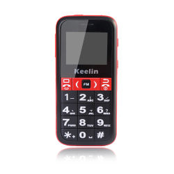 Престарелых GPS телефона с большими Font/громче голоса/большая клавиатура K20