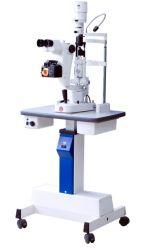 Ce и FDA одобрил галогенные / светодиодные лампы (SLITLAMP щели) микроскопа