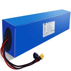 18650 vélo électrique Batterie 48V 13Ah Batterie Lithium-ion pour Scooter électrique