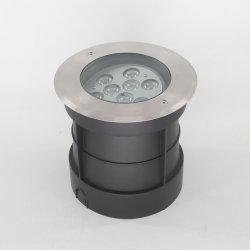 18W 24W 30Вт Светодиодные подземных&Inground лампа IP67