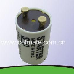 بدء تشغيل مصباح الفلورسنت FS-U / S10 / S2