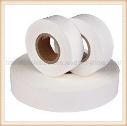 레이블 인쇄를 위한 고품질 Non- 길쌈된 테이프 (NW600)