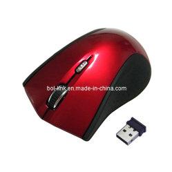 2.4G draadloze Optische Muis (cym-9014G)