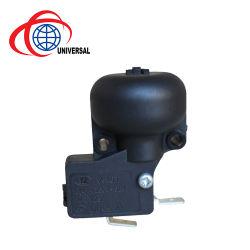 Interrupteur à bascule du commutateur de déconnexion de l'interrupteur d'inclinaison pour le gaz des appareils de chauffage