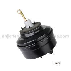"""Les pièces automobiles amplificateur de freinage d'alimentation vide pour Iveco 10+10"""" Double 503645952/204125393"""