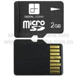 OEM de bonne qualité d'origine Carte Micro SD (S1A-2001D)