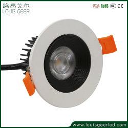 Spot LED SMD in ceramica MR16 da 3 W ad alta potenza e prezzo migliore LUCE 2700K 3000K 4000K 5000K