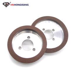 Beste leverancier Resin Glass Diamond Cup Wheel Grind Cup Wheel Diamond Polishing Disc Resin Bond Disc