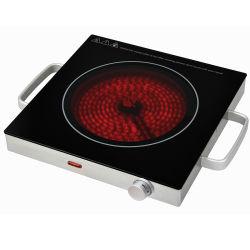 2000W cuisinière en céramique à infrarouge électrique
