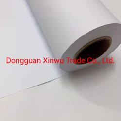 중국 도매 A0 B0 A1 A2 A3 A4 크기 사용자 정의 롤 80g 화이트 CAD 본드/플로터 마커 용지