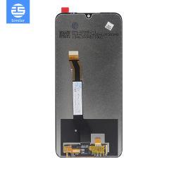سعر الجملة الهاتف المحمول شاشة LCD شاشة Digitizer عرض للريمي ملاحظة 8