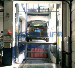 Mern Hydraulic 4 포스트 트럭 자동차 주차장 주차 1m 2m 3m 5m 높이 20m