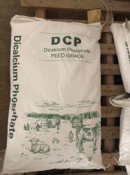 Aves de corral y la alimentación del ganado para piensos DCP 18%Granular Mín.