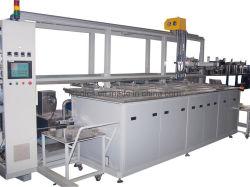 Isonics Cesta de la transferencia automática de alta calidad de equipos de limpieza por ultrasonidos con brazos mecánicos