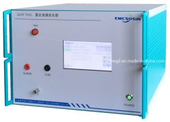 En 61000 EMS Telecom Équipement de test de surtension Onde 5/320 10/700