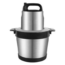 (QH-6.0L) para uso doméstico máquina de picar Portable pequena máquina de picar Aparelho de cozinha 1000W