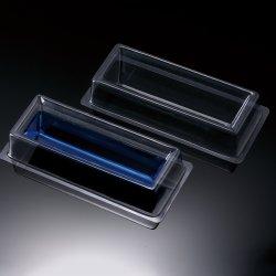 55ml PVC 투명 벌크 비멸균 용액 세면대