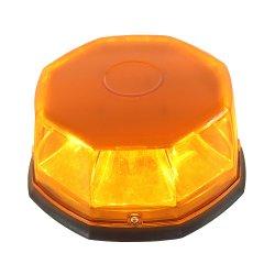 Alto brilho LED âmbar farol intermitente