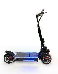يثنّي [دف-4س] [1600و] *2 محرّك [3200و] [100كم] لكلّ حشوة درّاجة ناريّة زيت [ديسك برك] [سكوتر] كهربائيّة