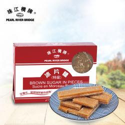 Zucchero di Brown del ponticello del fiume della perla in alta qualità delle parti 454G (casella)