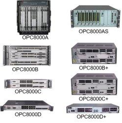 Genew optische transmissieapparatuur OPC8000as