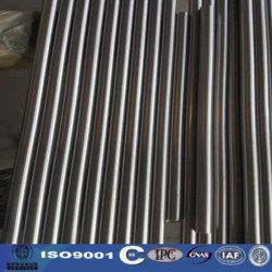 Gr2 Barra redonda de titanio con precisión forjado