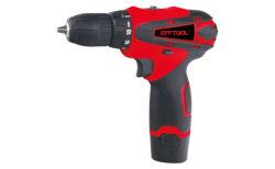 Trivello senza cordone elettrico di vendita caldo dello Li-ione 12V di Dril della mano con l'alta qualità