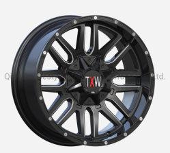 16X8.0/16X8.5/17X8/17X9.0 4X4 Trd/Black Rhino/Advan Offroad SUV Car Rims beadlock Alloy عجلات تويوتا تاكوما / هيلوكس / اف جى / ال كروزر / توندرا / آر ايه 4