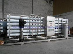 Umgekehrte Osmose-Entsalzungsanlage für Meerwasser und unreines Wasser